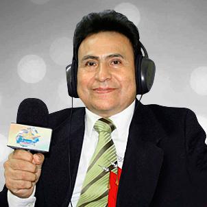 Carlos Rene Berastegui Premios Talento Latino 2018